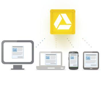 Google Drive Starter Guide and Tutorial