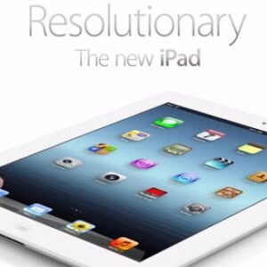 New iPad Launched in India