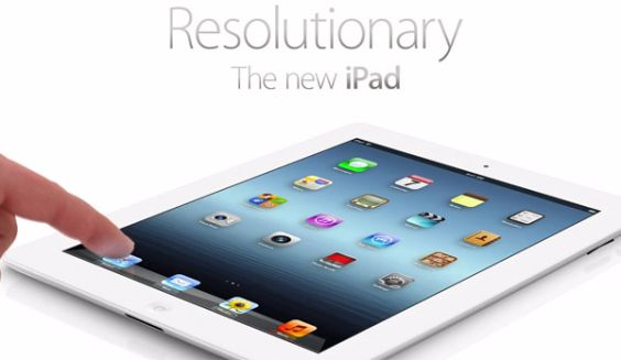 New iPad Coming to India on 27th April Starting from Rs. 30,500