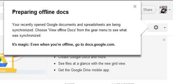 docs offline final