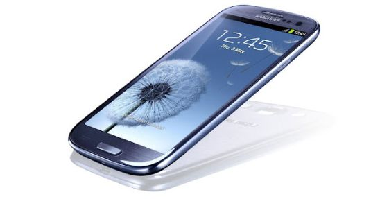 galaxy s3 features