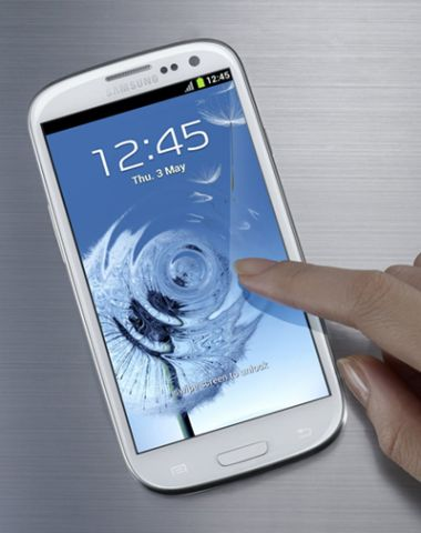 samsung galaxy s3 india price