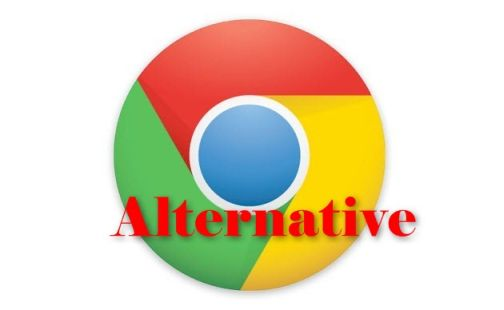 google chrome alternative