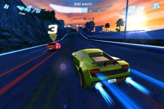 asphalt 6 adrenaline iphone