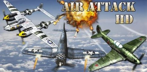 airattack hd for android