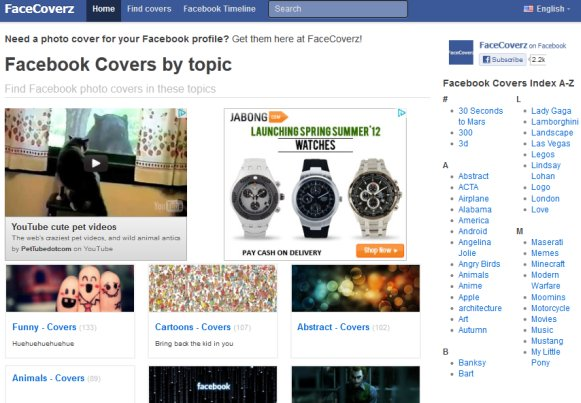 face coverz free download