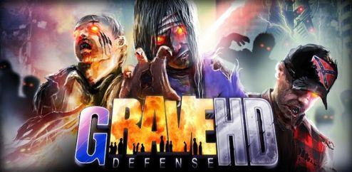 grave hd for android