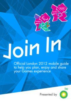 london olympics 2012 ipad app