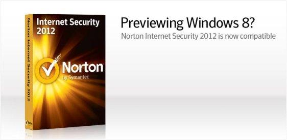 norton antivirus windows 8