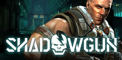 shadowgun hd android game