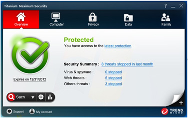 titanium beta 2013 antivirus for windows 8