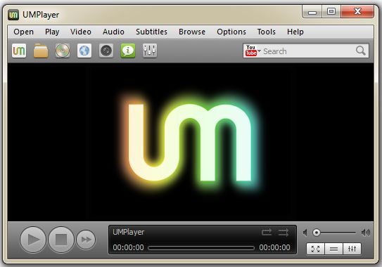 umplayer vlc alternative