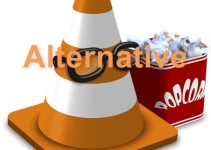 vlc player alternative