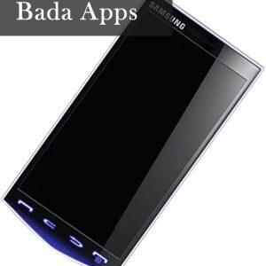 Best Samsung Bada Apps