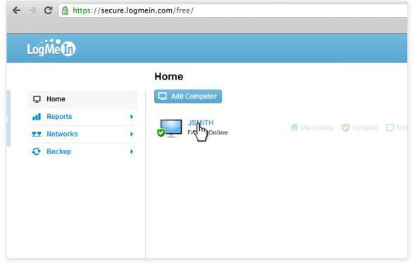 logmein teamviewer alternative free
