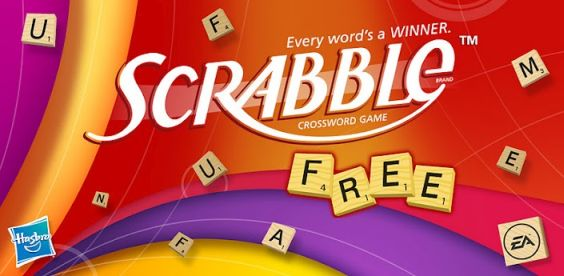 scrabble android game