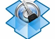 secure dropbox account