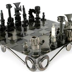 Best Chess App for iPhone, iPad and iPod Users