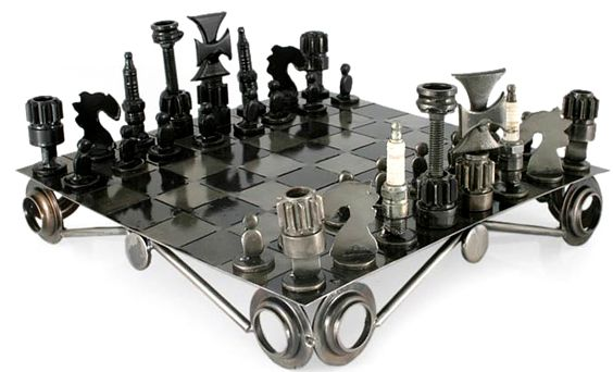 Extensive Collection of Best Chess App for iPhone, iPad and iPod Users