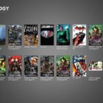 ComiXology Free Comic Book Reader