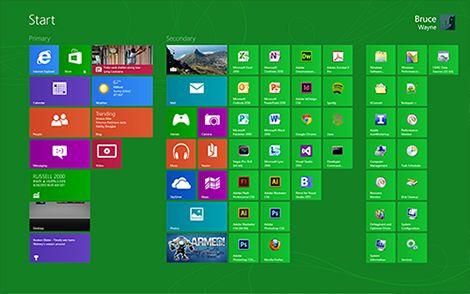 How To Remove Windows 8 Metro UI