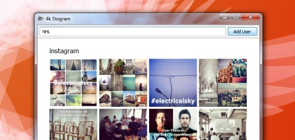 instagram client for mac