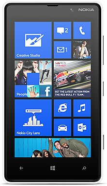lumia 820 windows phone 8