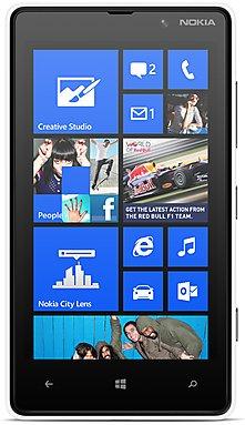 lumia 820 windows phone 8