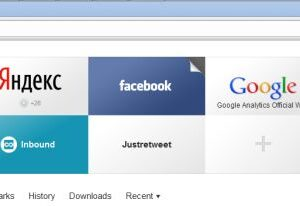 Yandex Browser for Windows and Mac