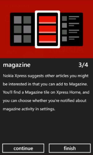 nokia xpress browser