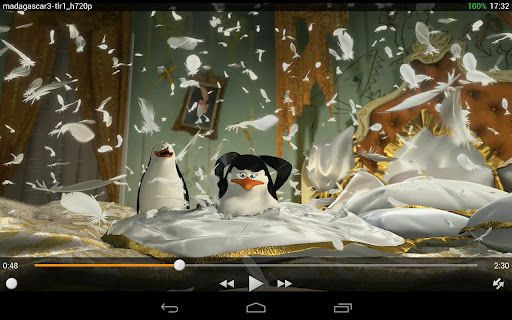 vlc- android video player