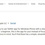 Best Twitter Clients for Windows 7 8 Phone Users