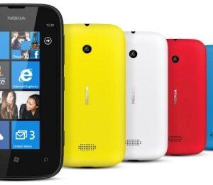 Win Nokia Lumia 510 Giveaway