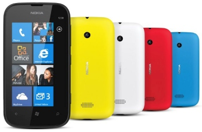 Win Nokia Lumia 510: Geniusgeeks Birthday Celebration [Closed]
