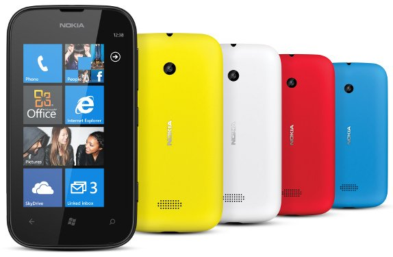 win nokia lumia 510
