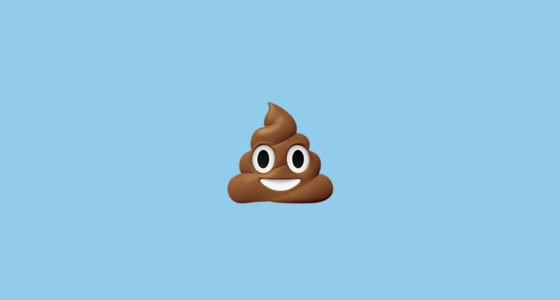 Famous Middle Finger, Gangnam Style and Poop Emoticons for Facebook