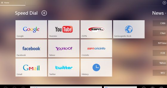 uc browser hd for window 8
