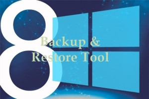 windows 8 data backup tool