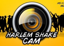 harlem shake cam for iphone