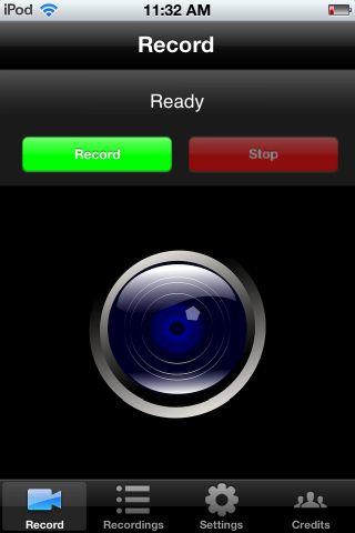 recordmyscreen cydia app