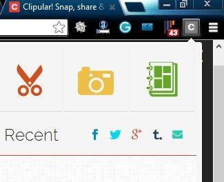 clipular icon