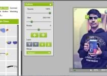fotor image editing