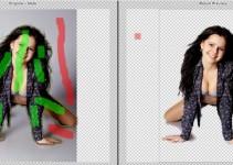 removing image background