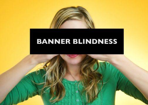 ad blindness