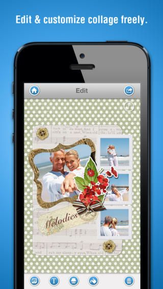 picture collage maker for ios review