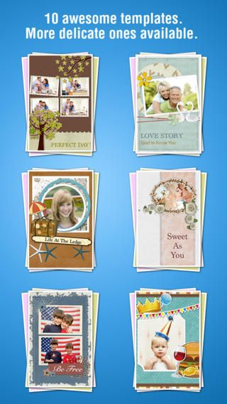 collage maker for ios