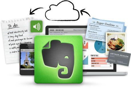 evernote for nexus 7