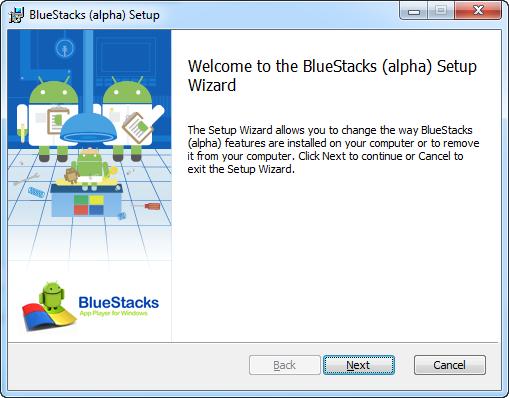 whatsapp for pc  with bluestacks windows