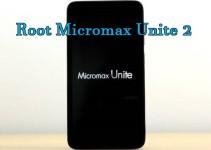 root micromax unit 2