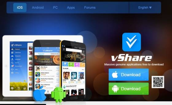 vshare for ios 8.3